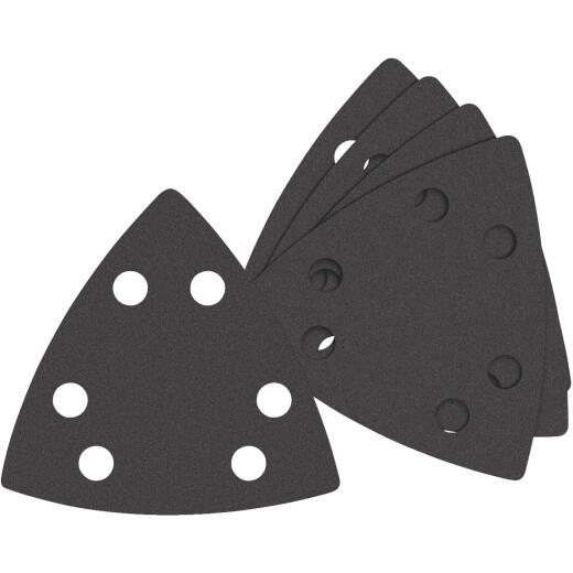 Imperial Blades ONE FIT 120 Grit Oscillating Sandpaper (5-Pack)