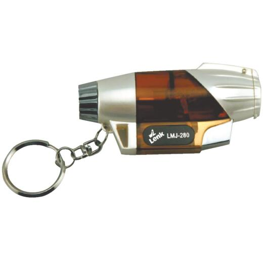 Wall Lenk Turbo-Lite Butane Micro Torch