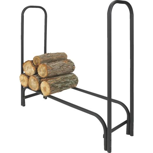 Home Impressions 8 Ft.Tubular Log Rack
