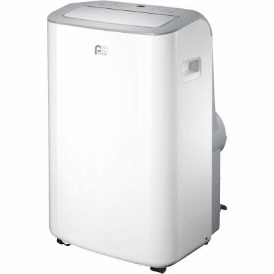 Perfect Aire 14,000 BTU 400 Sq. Ft. Portable Air Conditioner with Heater
