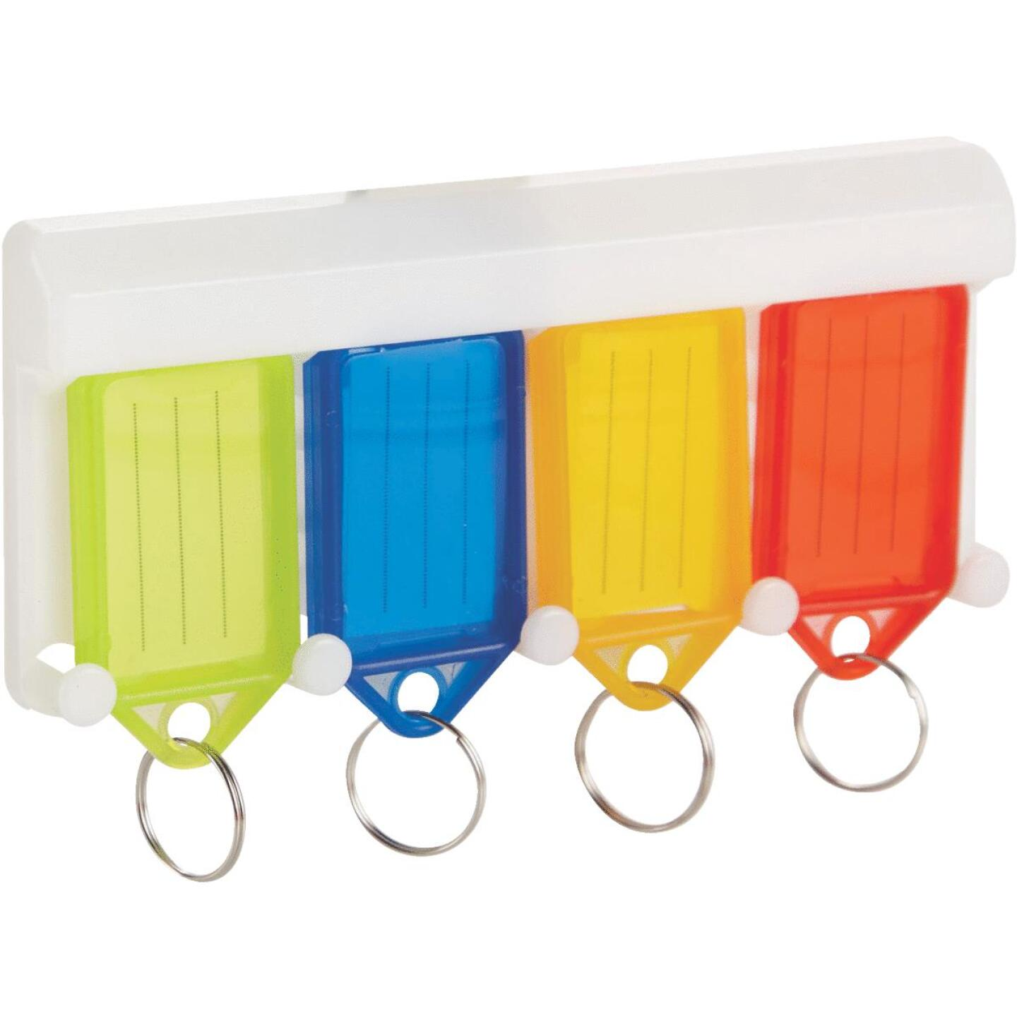 Smart Savers Keytag Rack (4-Key) Image 2