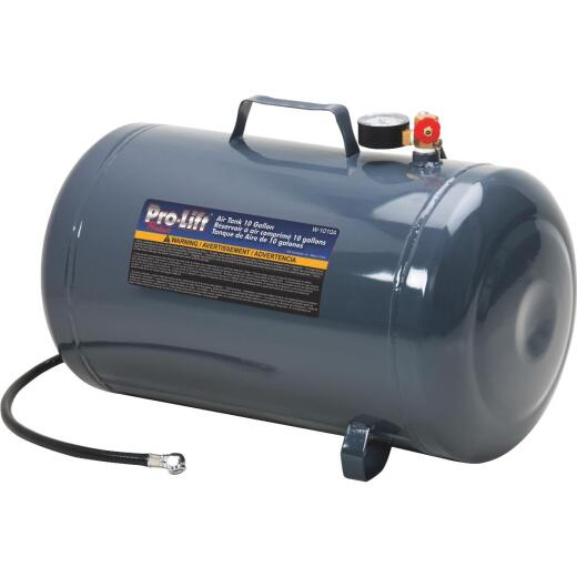 Air Compressors & Tanks