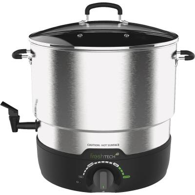 Ball FreshTech 21 Qt. Water Bath Canner and Multi Cooker