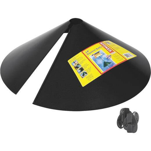 Stokes Select 18 In. Wrap-Around Squirrel Baffle