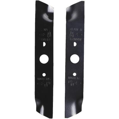 Greenworks Dual Blade Replacement Blades (2-Pack)