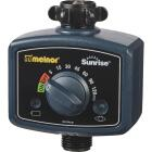 Melnor Sunrise Electronic 1-Zone Water Timer Image 3