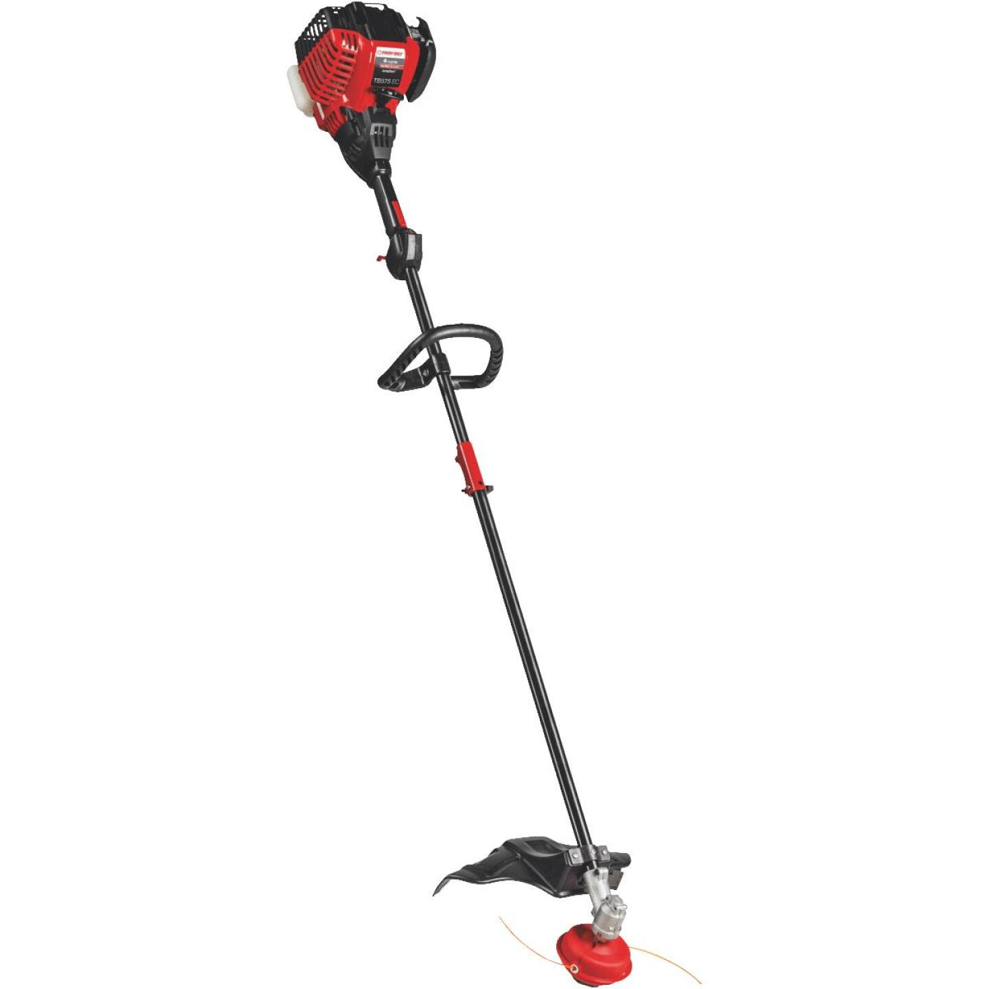Troy-Bilt TB304S 30cc 4-Cycle Straight Shaft Gas Trimmer Image 2
