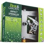 Best Garden Metal 5800 Sq. Ft. Sled Impulse Sprinkler Image 3