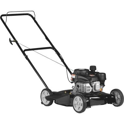 Yard Machines 20 In. 132cc OHV Powermore Push Gas Lawn Mower