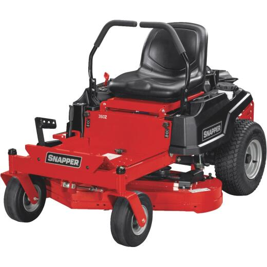 Snapper 36 In. 19 HP Briggs and Stratton Zero Turn Lawn Tractor