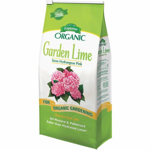 Espoma Organic 6.75 Lb. 100 Ft. Coverage Lime