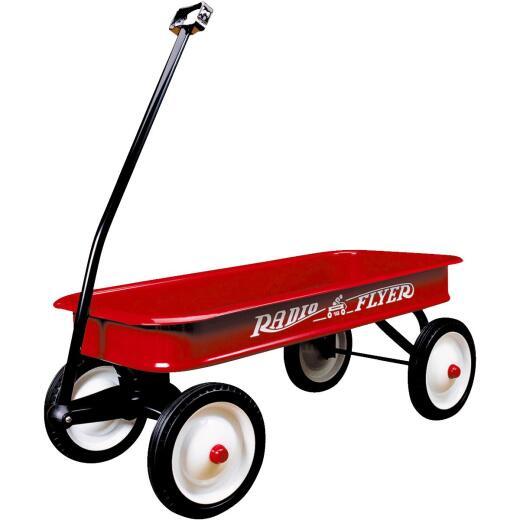Wagons & Wheel Toys