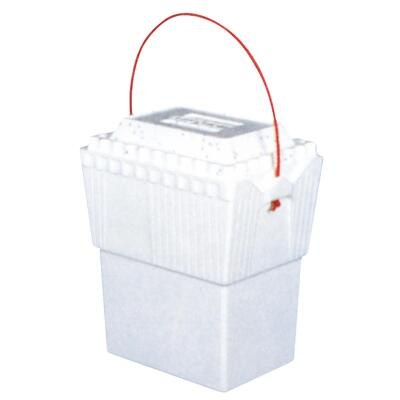 Lifoam 5 Qt. Cooler, White