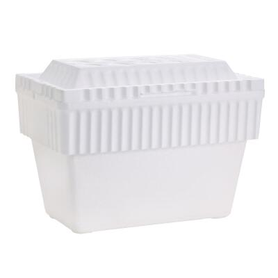 Lifoam 40 Qt. Cooler, White